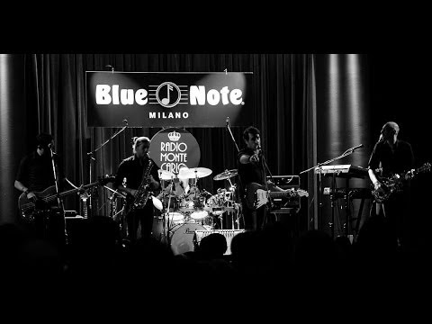 Full concert - Live at Blue Note - iTALIAN diRE sTRAITS