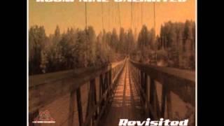 "Room Nine Unlimited - ""Aquaman"" [Revisited EP] LRU005 - 2013"