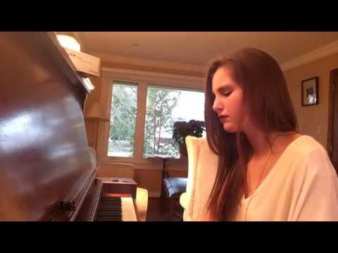 Move Together- James Bay Cover by Julia Gartha