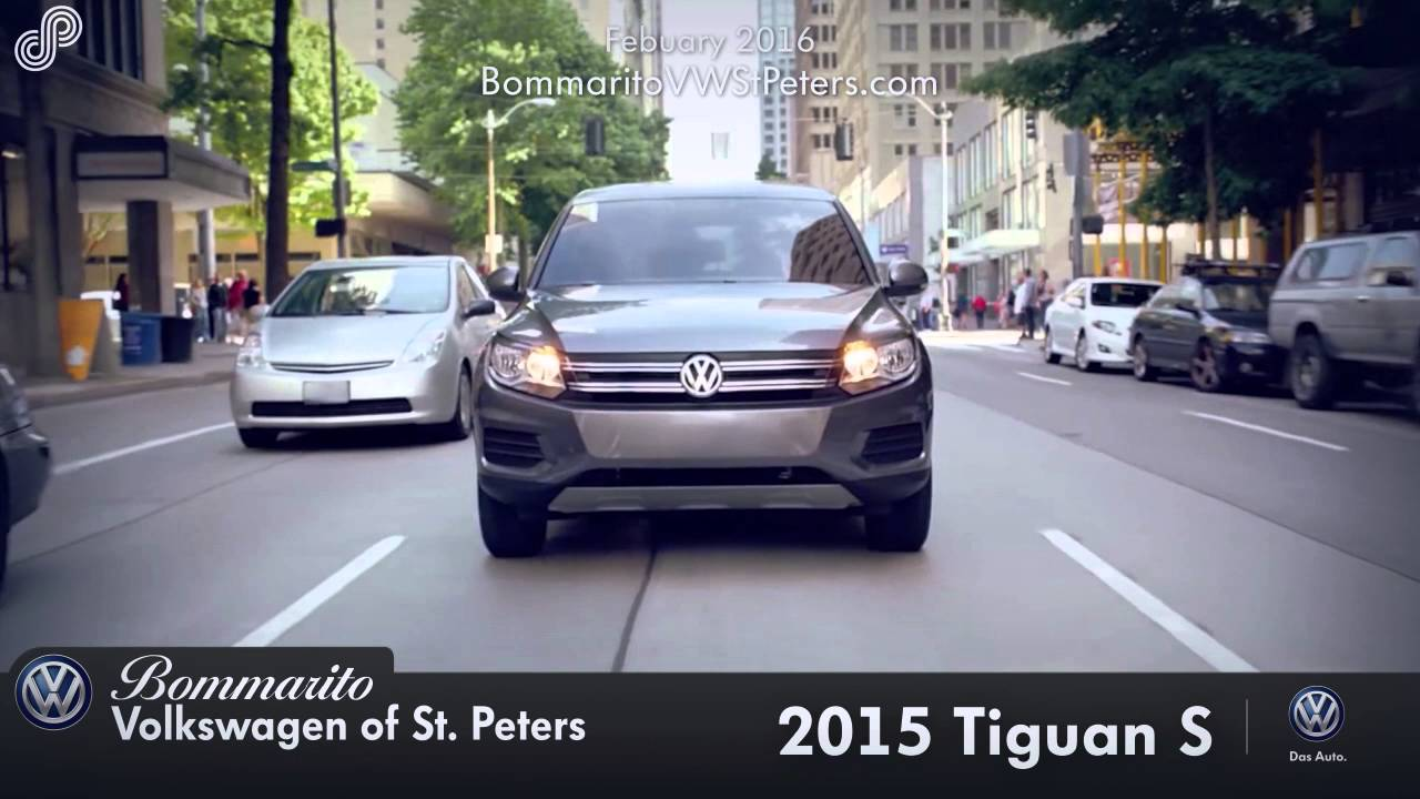 Bommarito Volkswagen St Peters February Offers Spl Youtube