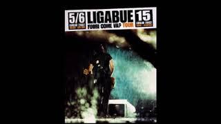 01 In pieno rock'n'roll - Fuori come va? tour @Roma - Ligabue 2002