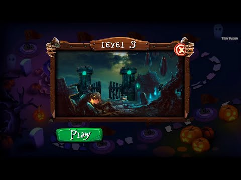 Escape The Dark Fence Level 3 Walkthrough (Hidden Fun Games)