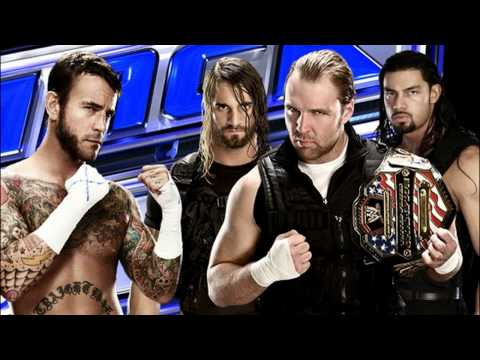 SmackDown Five-Point Preview Slideshow
