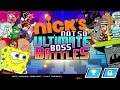 Nick's Not So Ultimate Boss Battles (Nickelodeon Games)
