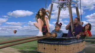 К.С. под прикрытием (Сезон 1 Серия 19) Кей Си и исчезающая дама | Сериал Disney