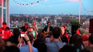 Mondrian SoHo Sessions: Of Monsters and Men