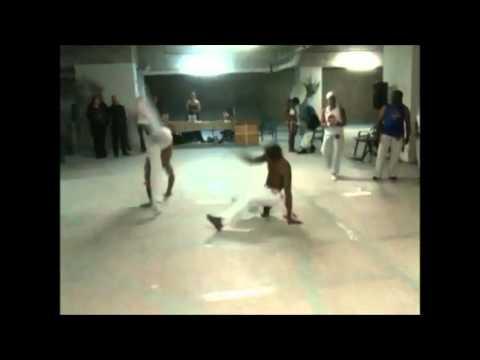 Capoeira Camara. March 10, 2012