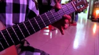 [CLB Guitar Tân Phú] Bài Không tên Số 4