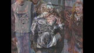 Despair-Decay of Humanity