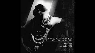 KoZY, DaGeneral - Artificial Intelligence (Komprezzor Remix)