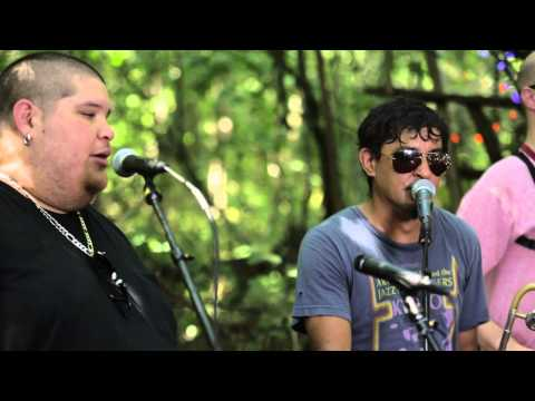 Brownout - Sluggish (Live @Pickathon 2014)