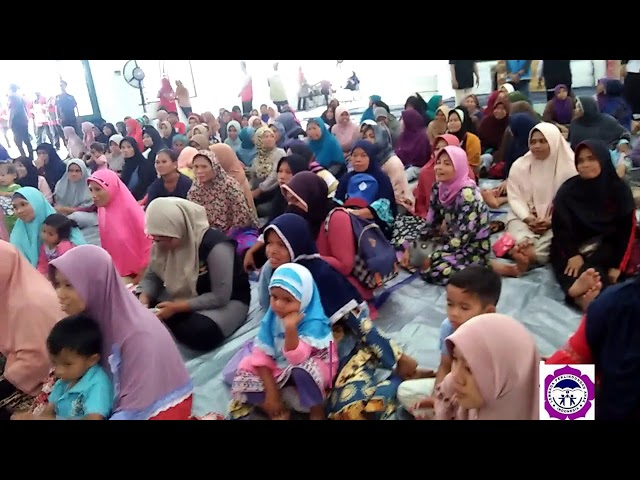 Pengurus LPAI Kak Henny Bersulap Penyaluran Bantuan Sosial Korban Bencana Alam dan Keluarga Harapan