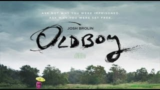 Old Boy 2013 -  Movie Review With Minor Spoilers