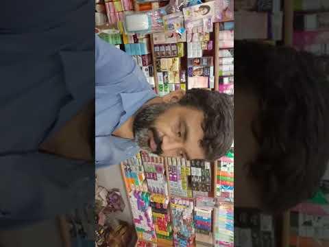 Abdul fatah magsi