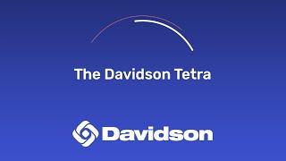 The Davidson Tetra