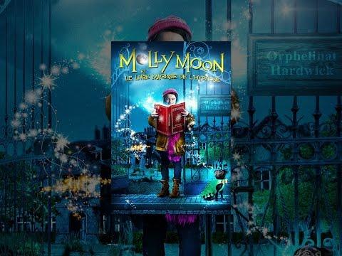 Molly Moon et le livre magique de l'hypnose (VF)