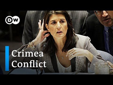 Russia provoked by Ukraine? Western reactions | DW News