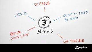 Bitcoin meetup | Základy (2. 1. 2018)
