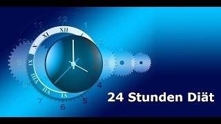 24 Stunden Diät | WICHTIGE Info´s zur 24h Diät von Achim Sam | ABNEHMEN-BERLIN.COM