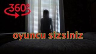 360 Video - Korku Oyunu - Oyuncu Sizsiniz - Hayatta Kal Yeni Format
