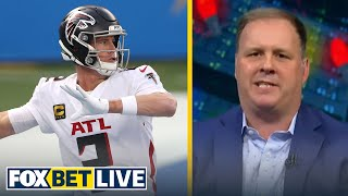 Cousin sal has learned his lesson when it comes to the atlanta falcons, and written them off ahead of their week 15 matchup against tampa bay buccaneers. hear why he expects this be a close ...