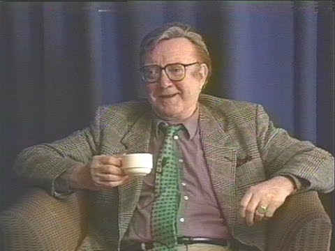 Steve Allen Interview by Monk Rowe - 2/15/1999 - Los Angeles, CA
