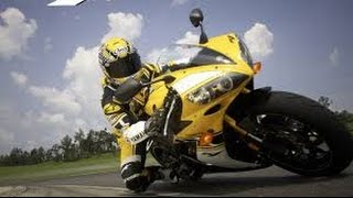 Why you SHOULD start on a liter bike!! (1000cc motorcycle)