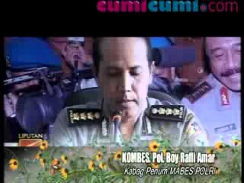 Iyut Bing Slamet Terancam Hukuman 12 Tahun Penjara - CumiCumi.com Mp3