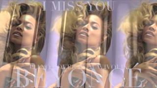 Beyoncé - I Miss You (Piano Cover by M. Wivolin)