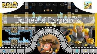 [~Odin~] #3 Runes of Ragnarok - Diggy