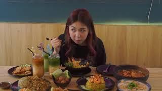 Eating like a boss - Mamam