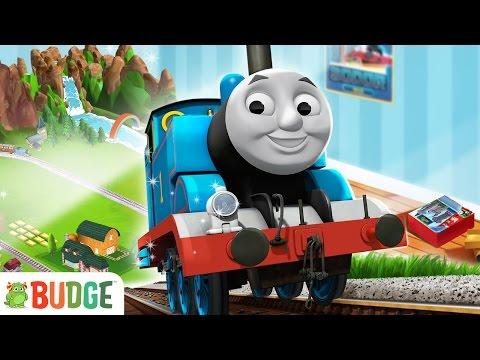 Thomas & Friends: Magical Tracks - Google Play