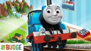 Thomas & Friends: Magical Tracks | Google Play Official Trailer thumbnail