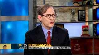 """""""No credible evidence"""" in Kennedy case"""