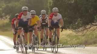 Cycling in Fredericksburg