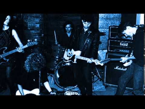 Band of Susans - I Found That Essence Rare (Peel Session)