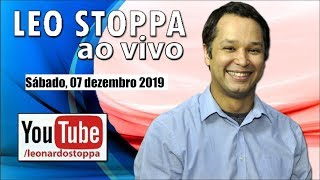 Live de sábado - Leo Stoppa 22:30