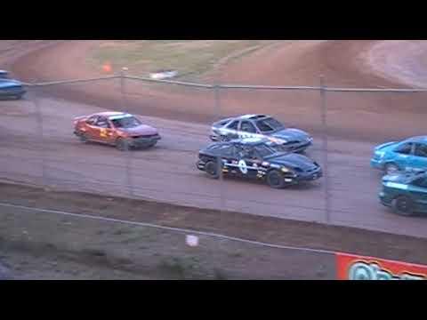 8 9 14 Cottage Grove Speedway Full Night