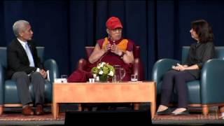 Далай-лама. Как раскрыть сердце