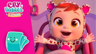 LEA, the most daring CRY BABIES MAGIC TEARS