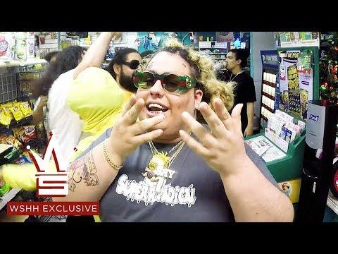 Fat Nick 'Swipe Swipe' (WSHH Exclusive - Official Music Video)
