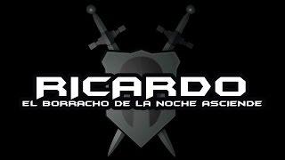 Ricardo: El Borracho de la Noche Asciende | MachiniCortos #1