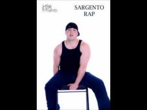 No es nada raro-Sargento rap ft Mc Aese (letra)