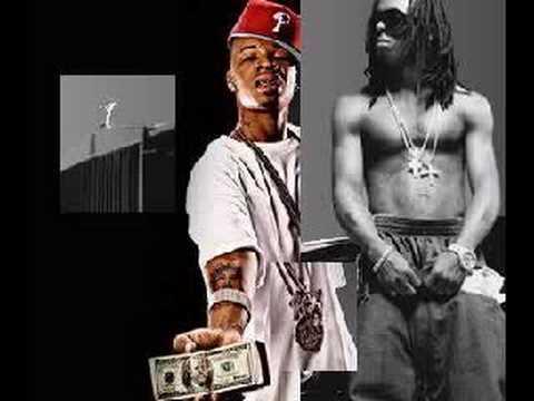 Lil Wayne - Runnin My Momma Crazy (remix)
