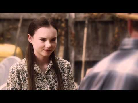 "Madeline Carroll ""Flipped"" Clip - ""You and Bryce"" - YouTube"