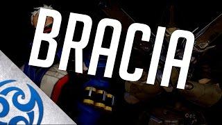 ♫ BRACIA (Overwatch Rap) [PL]