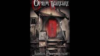 Opium Warfare Book Trailer