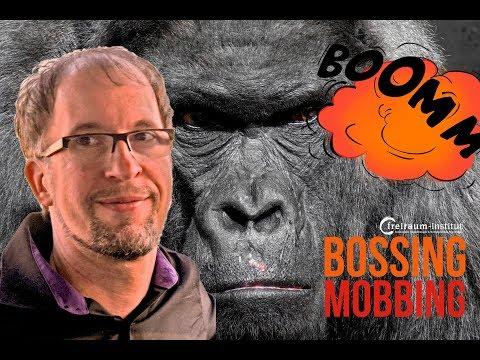 Bossing & Mobbing - Millionenverluste & Arbeitsausfälle