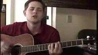 Outside - Staind Acoustic Cover