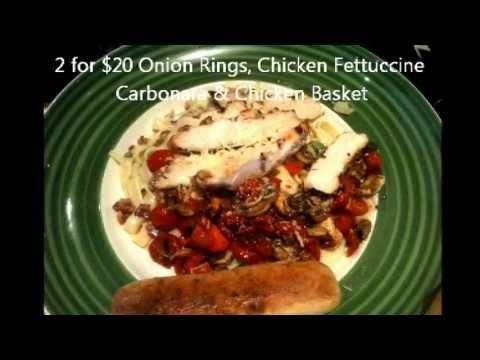 Dining in Dallas Fort Worth area - Applebee's Neighborhood Grill & Bar, Grapevine, Texas